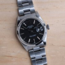 Rolex Oyster Perpetual Date Acero 34mm Sin cifras España, Madrid