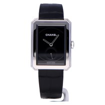 Chanel Steel 37mm Manual winding H5319 pre-owned