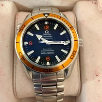 Omega Seamaster Planet Ocean 2208.50.00 2010 pre-owned