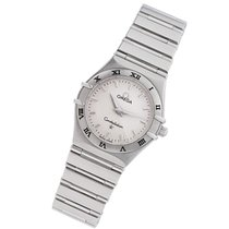 Omega Constellation Quartz 6552 occasion