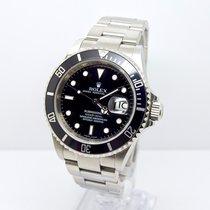 Rolex Submariner Date 16610 2008 rabljen