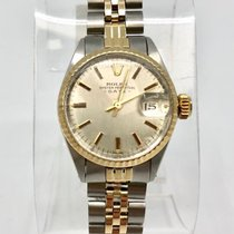 Rolex Steel 24mm Automatic 6252014 pre-owned