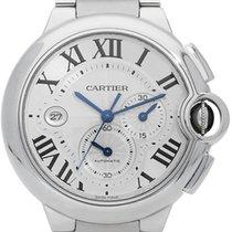 Cartier Ballon Bleu 44mm Stahl 47mm Deutschland, Berlin