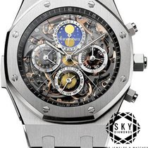Audemars Piguet Titanium Automatic 44mm new Royal Oak
