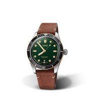 Oris Divers Sixty Five 01 733 7707 4357-07 5 20 45 2019 nov