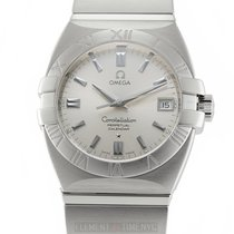Omega Constellation Double Eagle 1511.30.00 usados