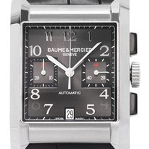 Baume & Mercier Hampton M0A10030 2013 pre-owned