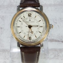 Maurice Lacroix Gold/Steel 39mm Automatic 27561 pre-owned