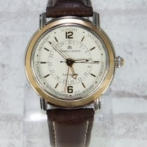 Maurice Lacroix Masterpiece 27561 pre-owned