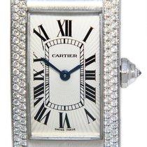 Cartier Tank Américaine 2489 pre-owned