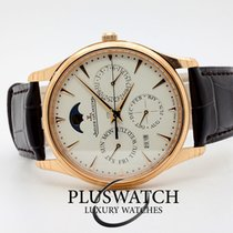Jaeger-LeCoultre Master Ultra Thin Perpetual Q 1302520 new