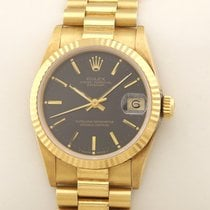 Rolex Datejust 68278 MINT 1987 pre-owned