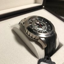 Perrelet Titanium 43mm Automatic A5002 pre-owned