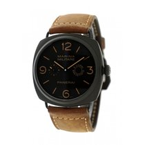 Panerai Special Editions 47mm Noir France, LYON