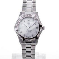 Ταγκ Χόιερ (TAG Heuer) Aquaracer Lady Medium 32 Diamonds