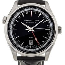 Hamilton Jazzmaster 42 Automatic GMT