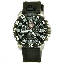 Luminox Steel Colormark Chrono 3181 Watch
