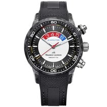Maurice Lacroix Pontos S Regatta Chronograph