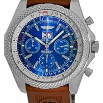 "Breitling Bentley ""6.75 Speed"" Automatic Chronograph."