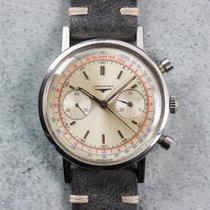 Longines Vintage 30CH Chronograph