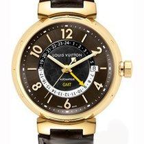 Louis Vuitton Tambour GMT Automatique NEW