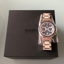 Rado - D-Star 200 Blau Chronograph Automatic 44mm - NEU -...