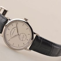 A. Lange & Söhne Saxonia Manual Wind 37mm Mens Watch
