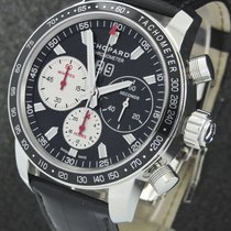Chopard Chronograph 42,5mm Automatic 2019 new Mille Miglia