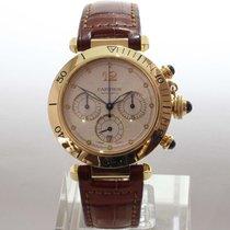 Cartier Pasha Chronograph Automatik