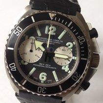 Chronographe Suisse Cie CSC261-000312 2013 nouveau