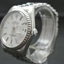 Rolex Datejust 16030 Silver Dial aus 1978 (Europe Watches)