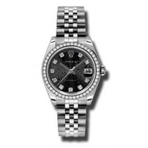 Rolex Lady-Datejust 178384 BKJDJ nuevo