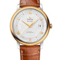 Omega De Ville Prestige 424.23.40.20.02.001 2020 nuevo