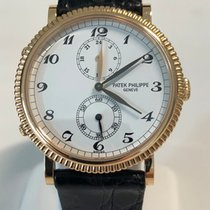 Patek Philippe Travel Time Rose gold United States of America, Florida, Fort Lauderdale