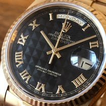 Rolex Day-Date 36 18238 1990 occasion