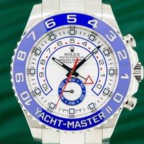 Rolex 116680 Yacht Master II SS / SS (29782)