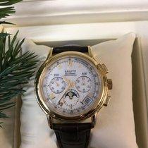 Koupě hodinek Zenith Žluté zlato  1c881f4d0a9