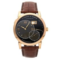 A. Lange & Söhne Rose gold 42mm Manual winding 115.031 pre-owned United States of America, Pennsylvania, Bala Cynwyd