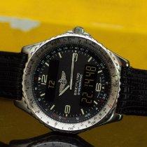 Breitling Chronospace Steel 42mm Arabic numerals United States of America, California, Newbury Park