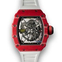 Richard Mille RM35-02 Carbon RM 035 49.94mm nov