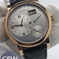 A. Lange & Söhne Rose gold 38.5mm Manual winding 101.032 pre-owned