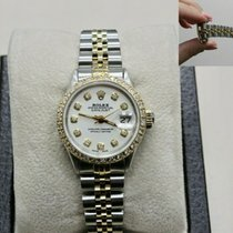 Rolex Oyster Perpetual Lady Date 6516 brukt