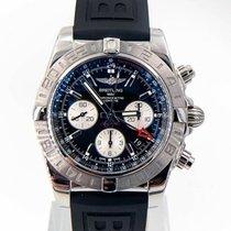 Breitling Chronomat 44 GMT AB042011/BB56 neu