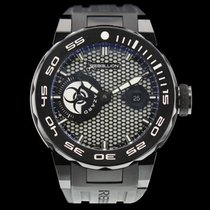 Rebellion 48mm Automatic pre-owned
