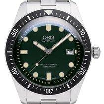 Oris Divers Sixty Five 01 733 7720 4057-07 8 21 18 2020 new
