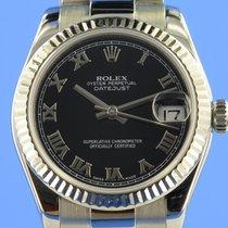 Rolex Lady-Datejust 178274 2005 gebraucht