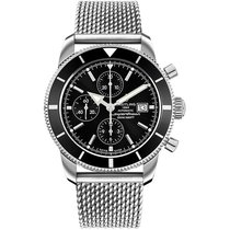 Breitling Superocean Héritage Chronograph new 2015 Automatic Chronograph Watch with original box and original papers A1332024-B908-152A