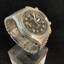 Omega Dynamic Chronograph 5240.5000 1997 pre-owned