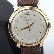 IWC Cal. 89 1960 pre-owned