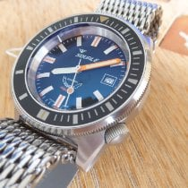 Squale 2016 pre-owned